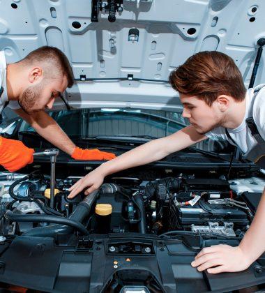 Autószervizek szakmai felelősségbiztosítása